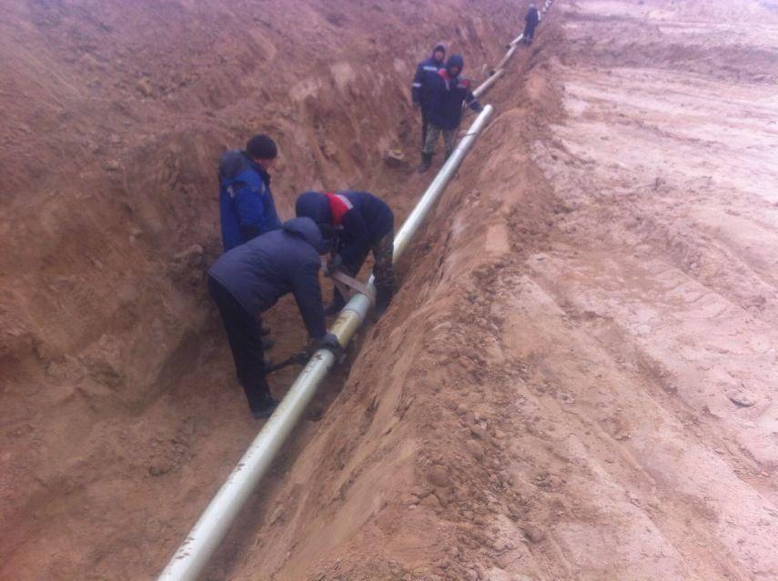 Стеклопластиковые трубы, Стеклопластиковые трубы в России