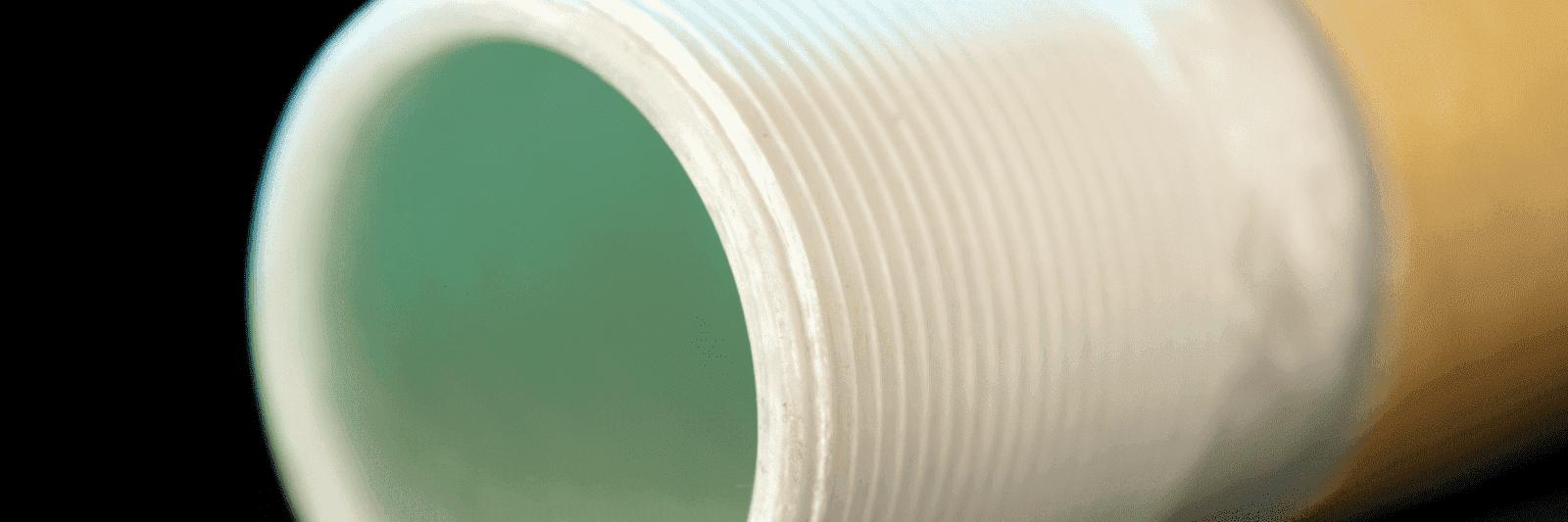 Соединение стеклопластиковых труб