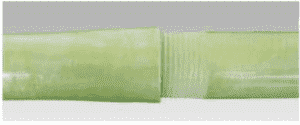 , Соединение стеклопластиковых труб