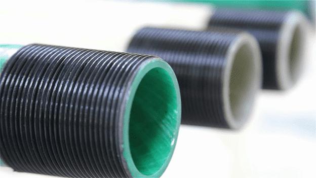 Стеклопластиковые трубы купить в Казани