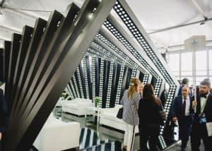 , ООО «РеноТЭК» на выставке «НЕФТЬ, ГАЗ. НЕФТЕХИМИЯ 2018»
